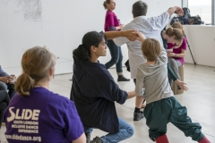Slide Collective: Turner Contemporary, credit Heather Tait