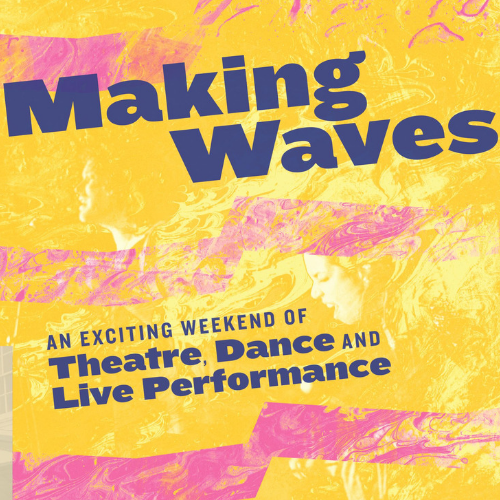 Making Waves_UK Arts International and Looping the Loop_margate now festival 2019