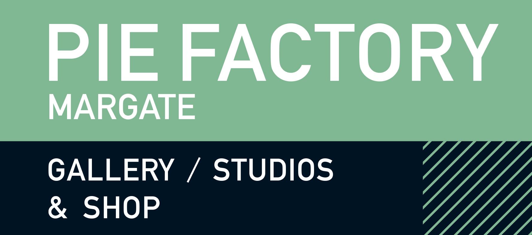 Pie Factory Margate margate now festival 2019