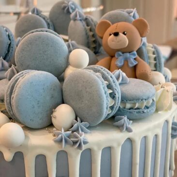 Baby Shower Event Planner South Florida