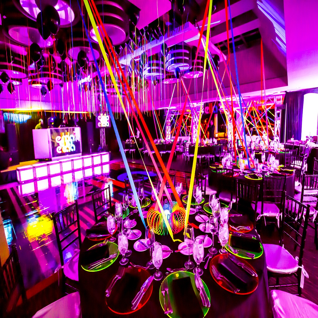 party planner South Florida
