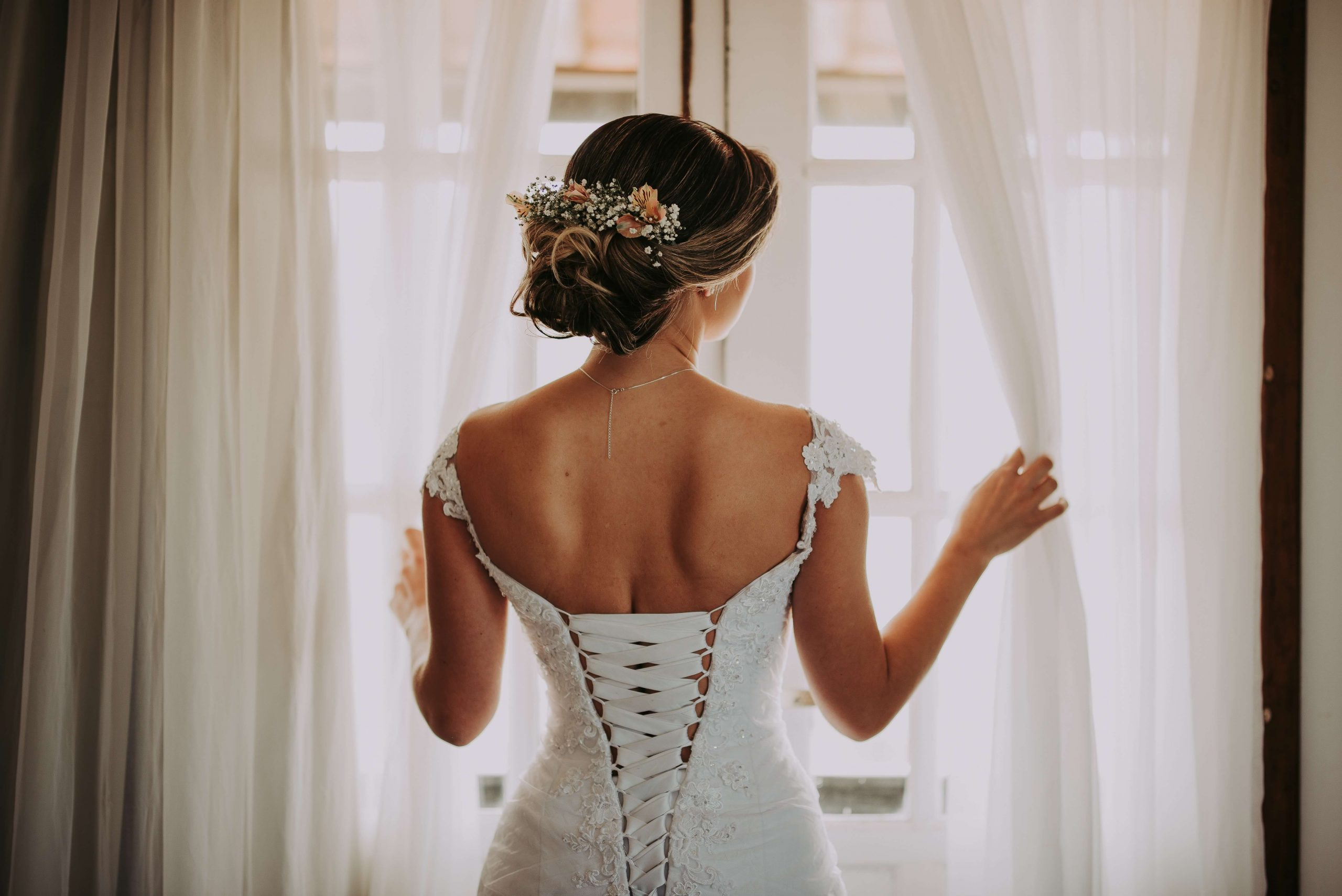 day of wedding services South Florida