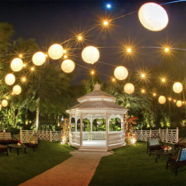 Anna Hess Events and Wedding Planning