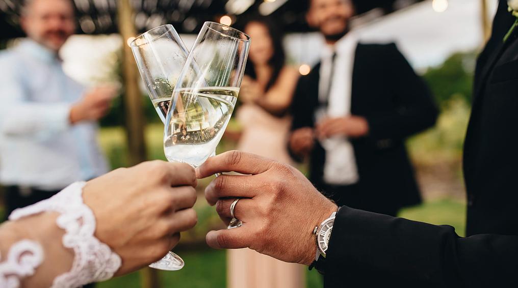 South Florida wedding planner Anna Hess