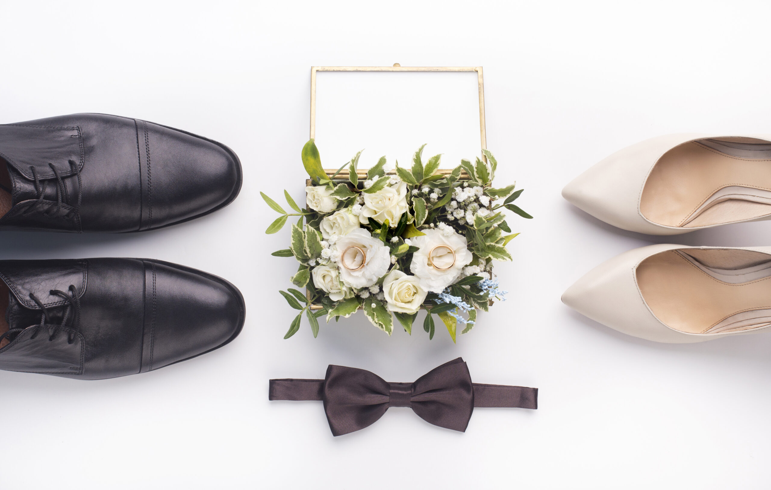 Time to hire your wedding planner