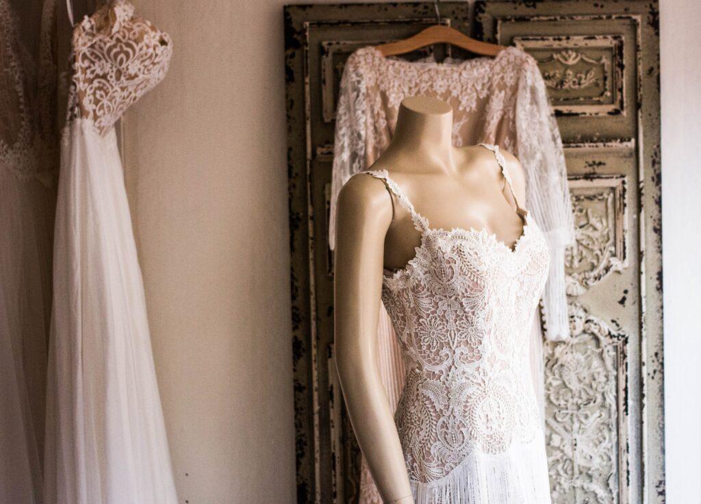 Wedding Dress Wedding Planner