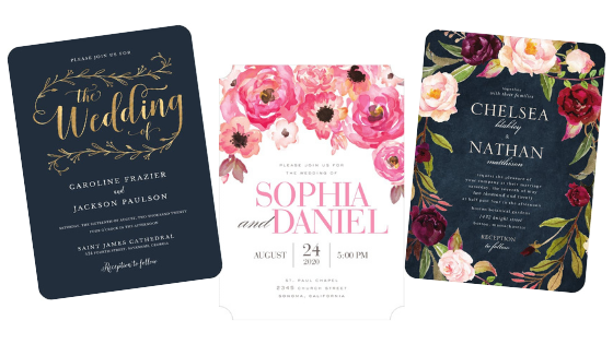 Wedding Invitation Tips and Trends