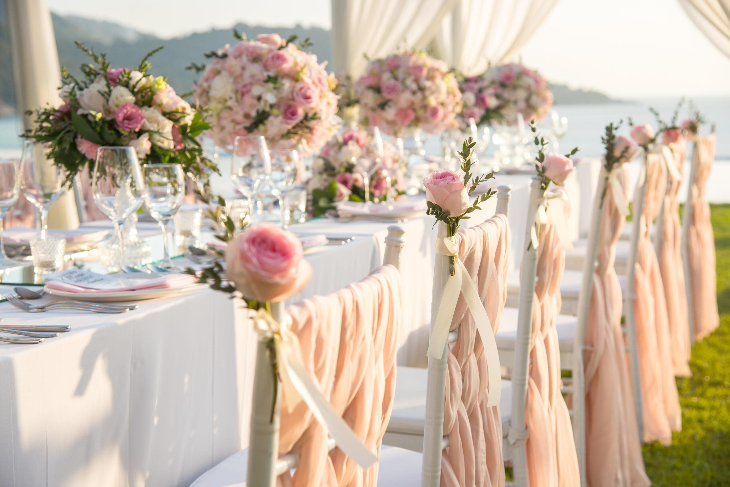 Wedding Trends 2021
