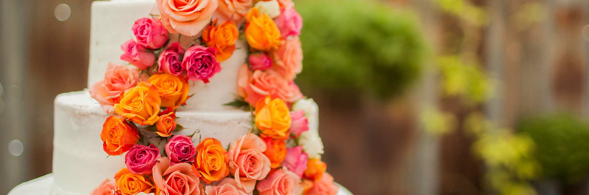 Wedding Cake Trends 2022