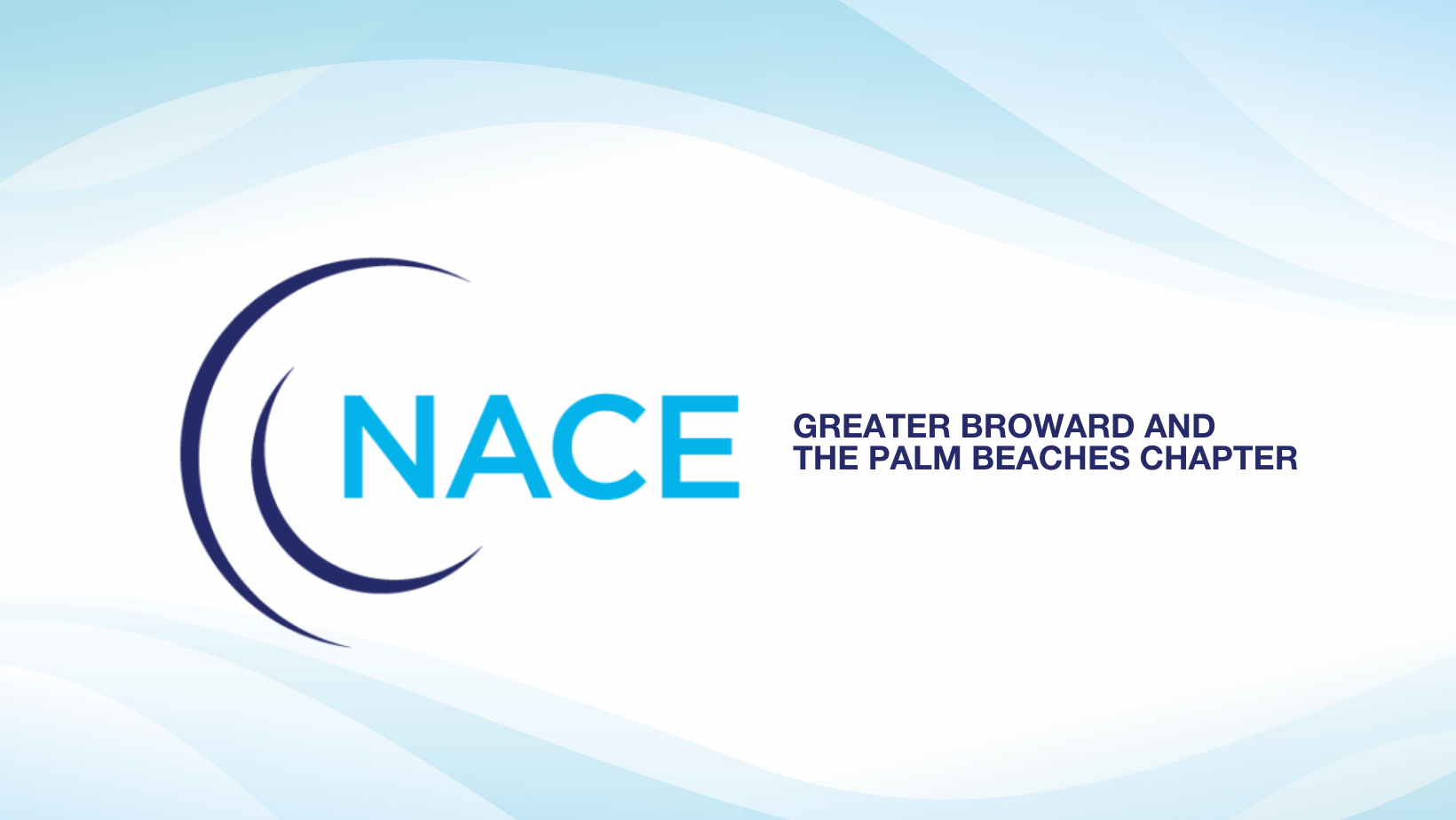 NACE Greater Broward and the Palm Beaches Chapter