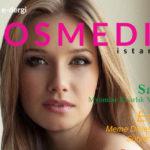 Cosmedic e dergi 2014