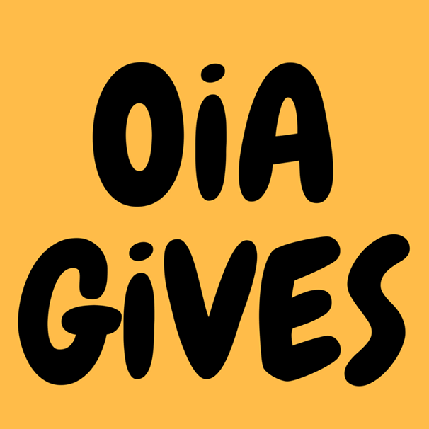 Oia Gives