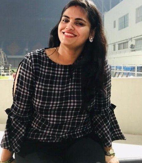 Arushi Pandey