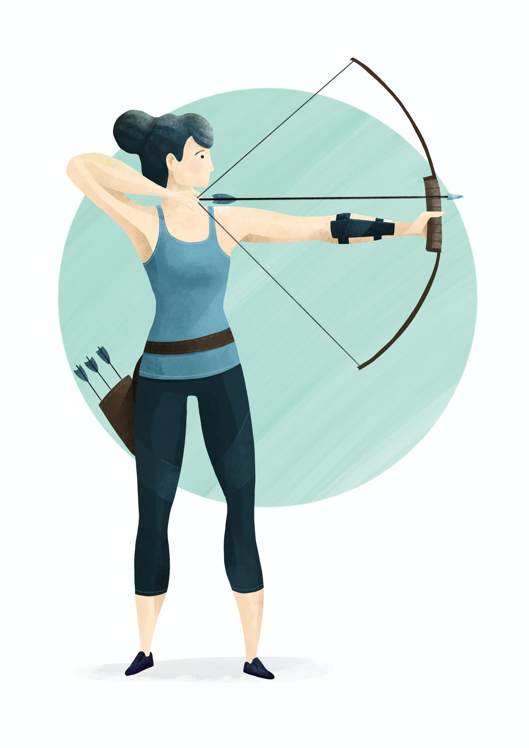 Archery_Girl