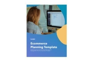 Free ecommerce planning kit template - adnika.com
