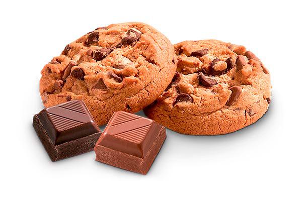 Merba Chocolate Chip Cookies