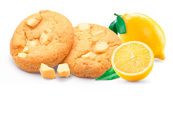 Merba Lemon Cookies
