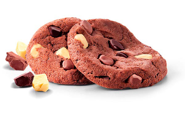 Merba Soft Chocolate Cookies