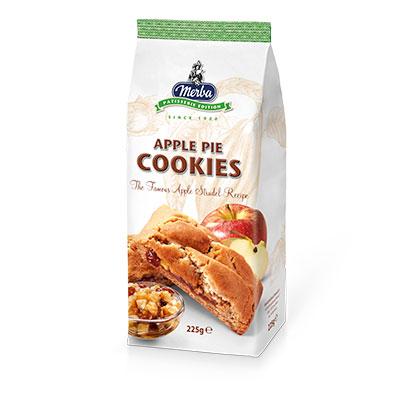 Merba Patisserie Apple Pie Cookies