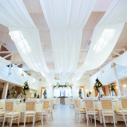 Specialized in Wedding Events