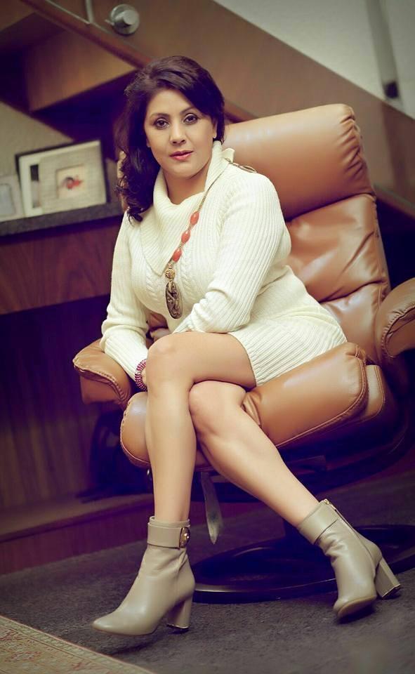 Monika Kamal Collection founder