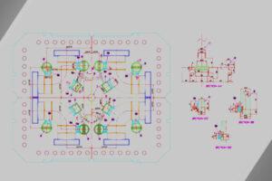 Customer CAD Drawing