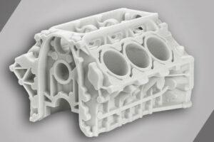 3D Plastic Printing