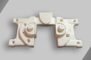 Small Prototype Tooling