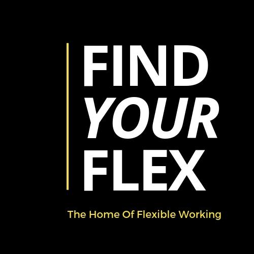 Find YourFlex logo