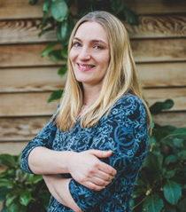 Photo of Christine Southam - CS Virtual Assistant