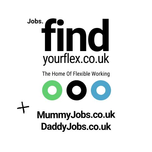 Find Your Flex Logo