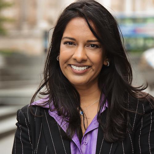 Leila Singh