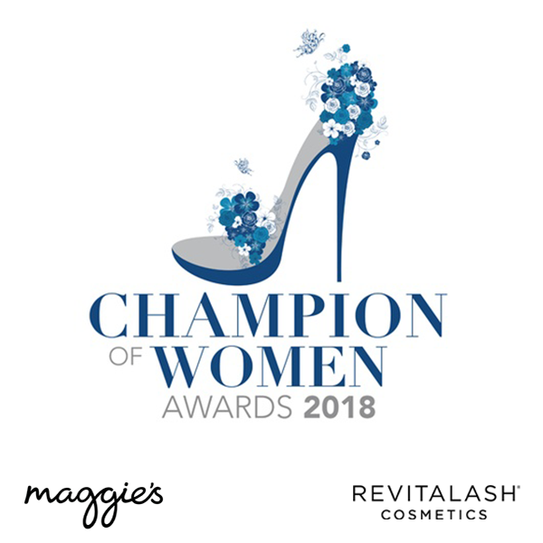 Champion of women awards 2018