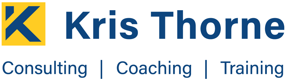Kris Thorne Coaching Logo