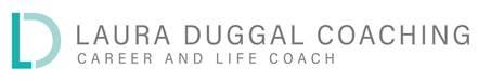 Laura Duggal Coaching Logo