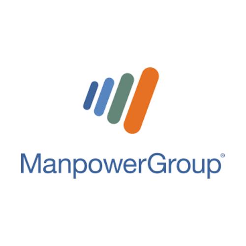 Manpower Group logo