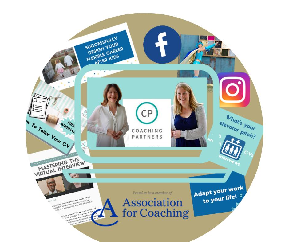 Coaching Partners