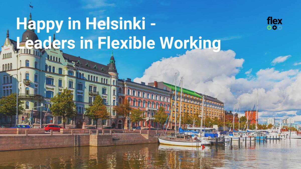 flexible working communities