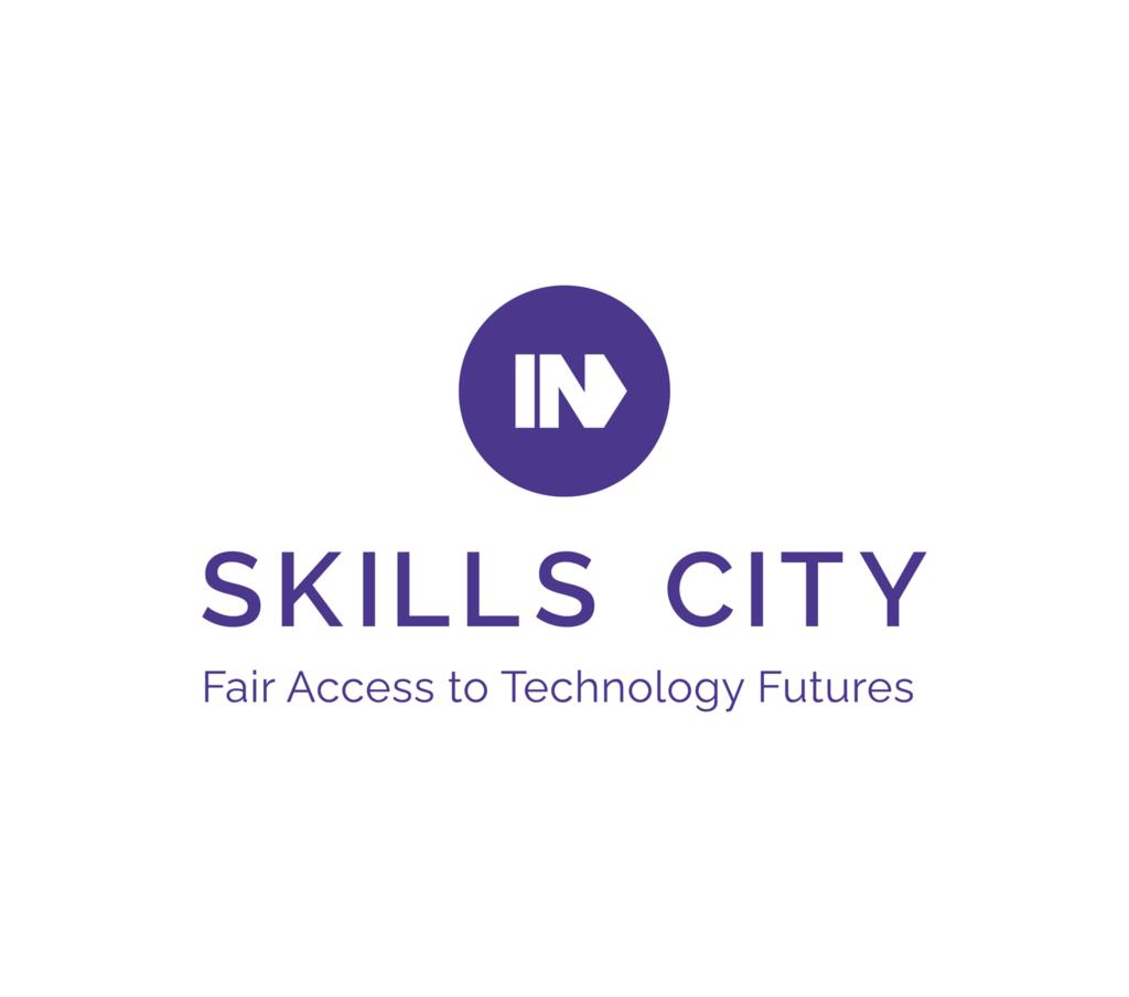 Skills City Logo