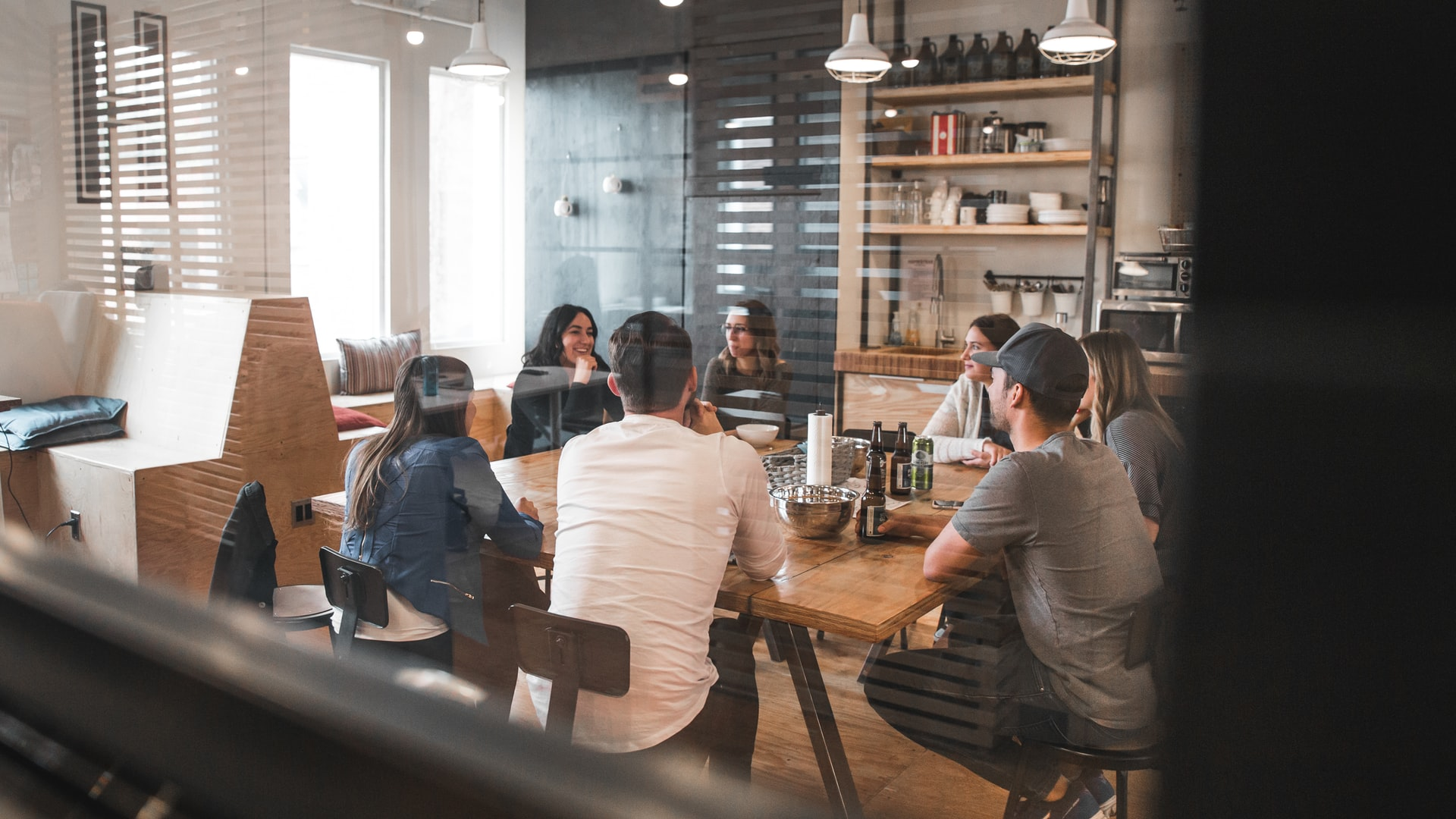 Harness the power of conversation-led culture change like British Gypsum