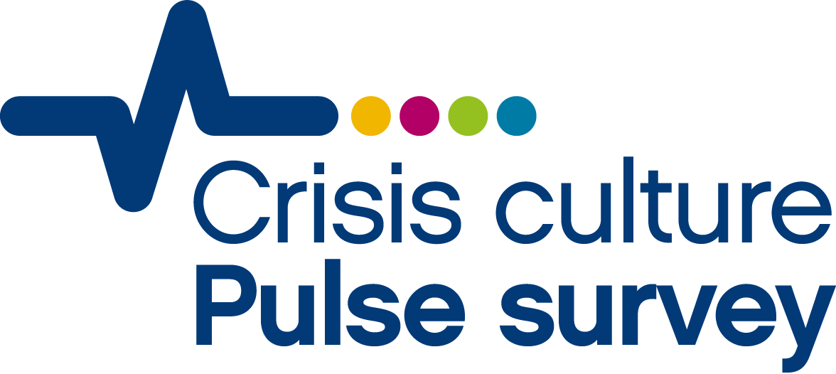 CRISIS CULTURE PULSE SURVEY NEWS