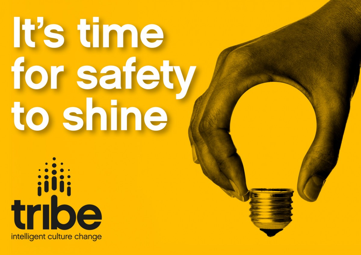 It's time for safety to shine