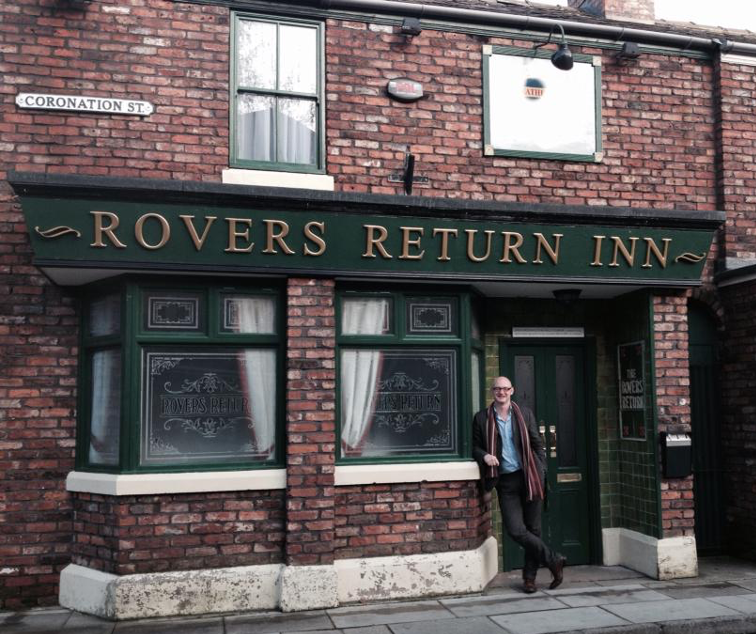 From Coronation Street  to Culture Change