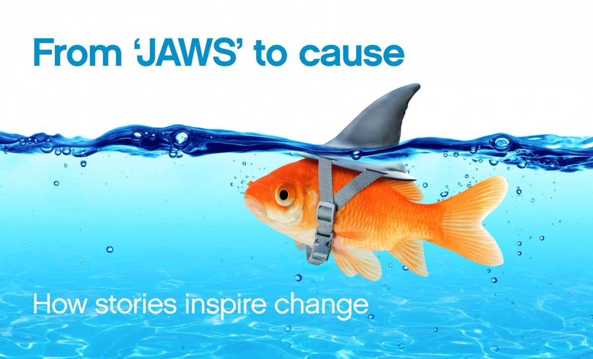 From 'JAWS' to cause
