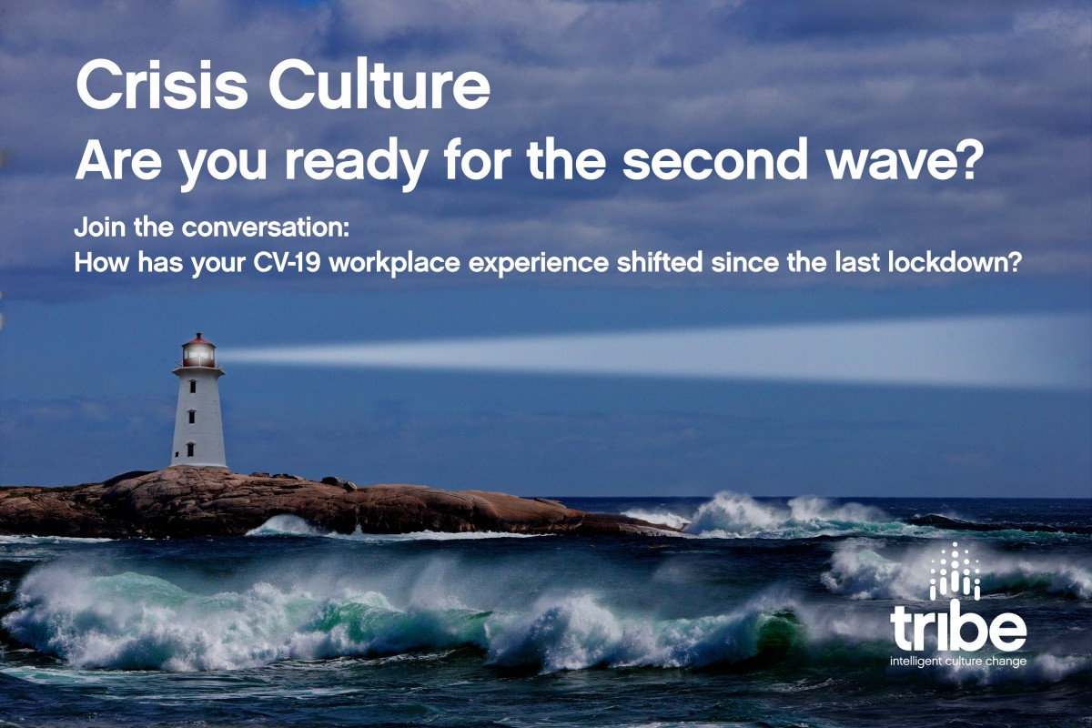 Crisis Culture – Are you ready for the second wave?