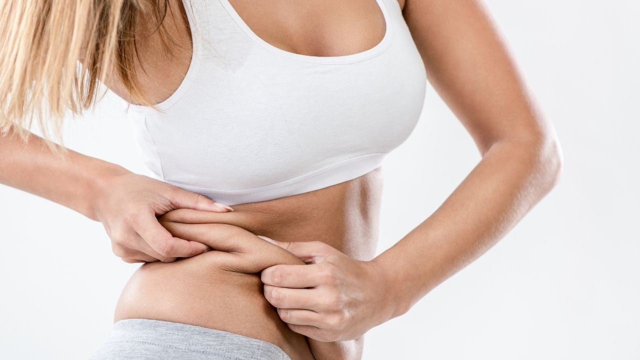 4 Recommended Drinks to Lose Belly Fat Fast