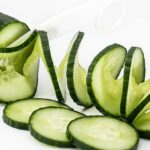 BENEFITS OF CUCUMBER FOR SKIN AND HAIR