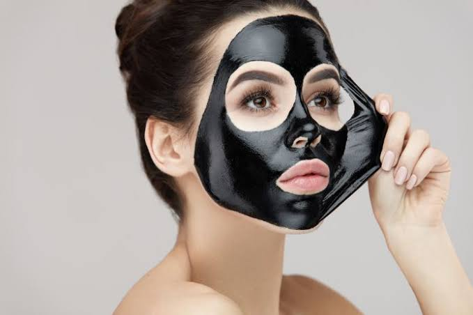 Charcoal Face mask Anti Pollution (Product Review)