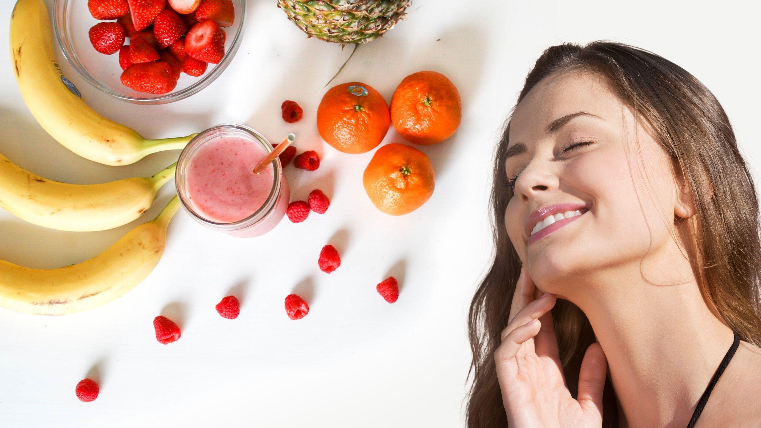 2 Homemade Fruit Massage Cream For a