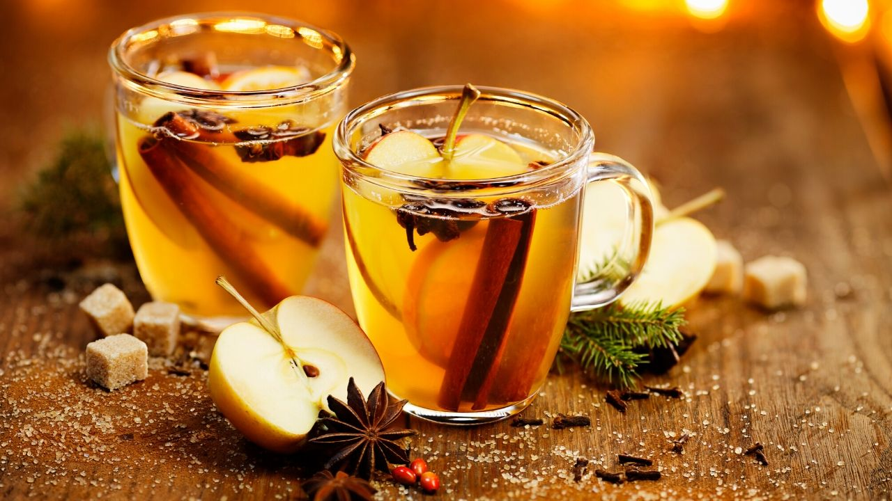 Beauty Benefits Of Apple Cider Vinegar You Never Knew